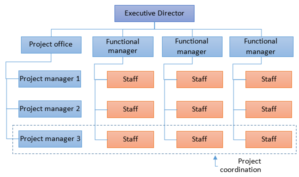 matrix-org-structure