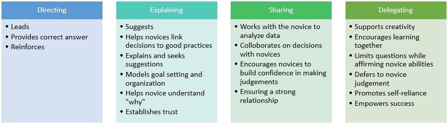 mentoring-styles