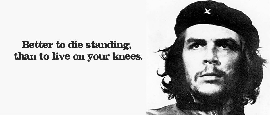 Controversial Legacy of Marxist Revolutionist – Che Guevara